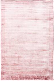 Highline Frame - Rose Teppich  200X300 Moderner Hellrosa/Beige ( Indien)