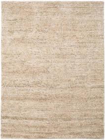 Manhattan - Beige Teppich  200X300 Moderner Beige/Hellgrau ( Indien)