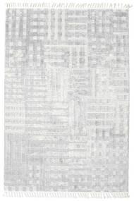Ambassador - Hell Grau Teppich  160X230 Moderner Hellgrau/Weiß/Creme ( Türkei)