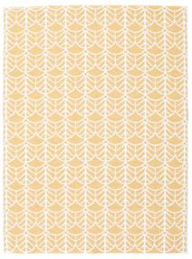 Outdoor-Teppich Arch - Gelb Teppich  200X250 Moderner Beige/Gelb ( Schweden)