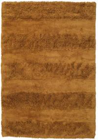 New York - Senfgelb Teppich  170X240 Moderner Braun/Hellbraun (Wolle, Indien)