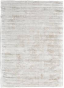 Tribeca - Warm Beige Teppich  210X290 Moderner Hellgrau ( Indien)