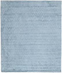 Soho Soft - Sky Blau Teppich  250X300 Moderner Hellblau Großer (Wolle, Indien)
