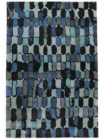 In The Woods - 2018 Teppich  250X350 Moderner Dunkelblau/Blau Großer ( Indien)