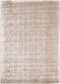 Diamond - Soft_Beige Teppich  140X200 Moderner Hellgrau/Weiß/Creme ( Indien)