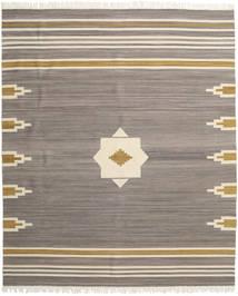 Tribal - Grau Teppich  250X300 Echter Moderner Handgewebter Hellgrau/Beige Großer (Wolle, Indien)