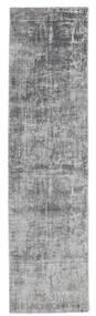 Scout - Mixed Grau Teppich  80X300 Moderner Läufer Dunkelgrau/Hellgrau ( Türkei)
