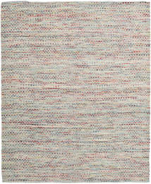 Tindra - Multi Teppich 250X300 Echter Moderner Handgewebter Hellgrau/Dunkel Beige Großer (Wolle, Indien)