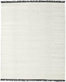 Barfi - Schwarz/Weiß Teppich  250X300 Echter Moderner Handgewebter Beige/Hellgrau Großer (Wolle, Indien)