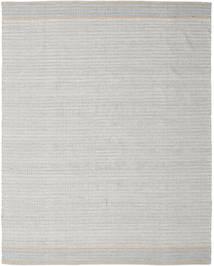 Norma - Gelb Teppich  250X300 Echter Moderner Handgewebter Hellgrau Großer (Baumwolle, Indien)