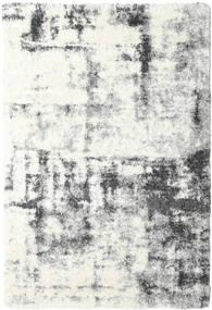 Marble Teppich  160X230 Moderner Hellgrau/Weiß/Creme ( Türkei)