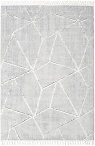 Scandic Teppich  300X400 Moderner Hellgrau/Weiß/Creme Großer ( Türkei)