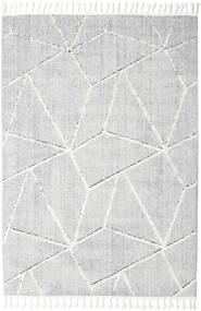 Scandic Teppich  160X230 Moderner Weiß/Creme/Hellgrau ( Türkei)