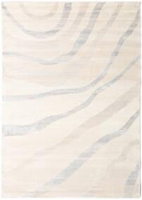 Wavy - Beige/Grau Teppich  100X160 Moderner Beige/Hellgrau ( Türkei)