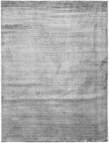 Illusion - Grau Teppich  200X250 Moderner Hellgrau/Dunkelgrau ( Türkei)