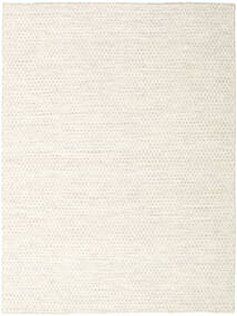 Kelim Honey Comb - Beige Teppich  190X240 Echter Moderner Handgewebter Beige/Dunkel Beige (Wolle, Indien)