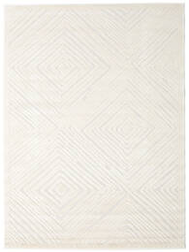 Tuscany - Cream Teppich  200X300 Moderner Beige/Hellgrau ( Türkei)