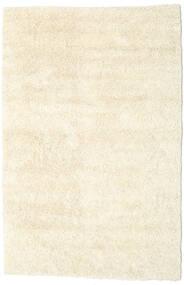 Serenity - Naturweiß Teppich  200X300 Echter Moderner Handgeknüpfter Beige/Weiß/Creme (Wolle, Indien)