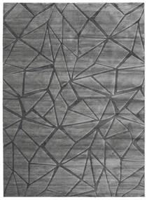 Patio - Grau Teppich  300X400 Moderner Dunkelgrau Großer ( Türkei)