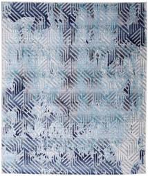 Rima - Teal Teppich  244X304 Moderner Hellblau/Helllila ( Türkei)