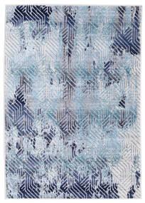 Rima - Teal Teppich  118X176 Moderner Hellblau/Helllila ( Türkei)