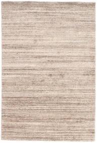 Mazic - Sand Teppich  120X180 Echter Moderner Handgeknüpfter Hellgrau/Weiß/Creme (Wolle, Indien)