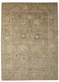 Ziegler Ariana Teppich 304X423 Echter Orientalischer Handgeknüpfter Großer (Wolle, Afghanistan)