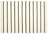 Dorri Stripe - Weiß / Schwarz