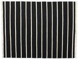 Dorri Stripe - Schwarz / Weiß