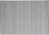 Alva - dunkelgrau / Weiß