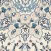 Nain Emilia - Cream / Hell Blau
