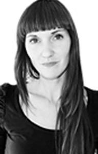 Anna-Karin Garhamn